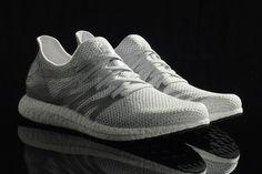 adidas Unveils the SPEEDFACTORY Made 'Futurecraft M.F.G.' - EU Kicks: Sneaker…