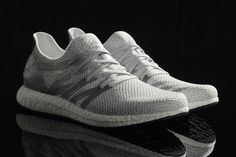 adidas Unveils the SPEEDFACTORY Made 'Futurecraft M.F.G.' - EU Kicks: Sneaker…