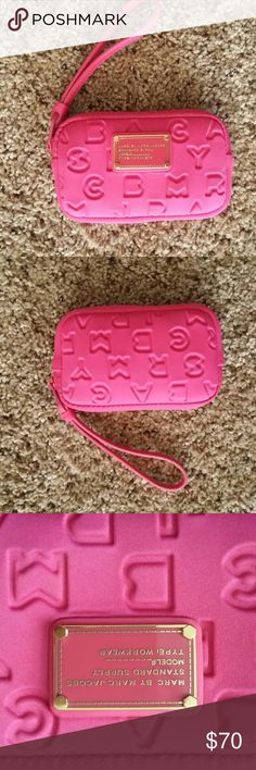 Pink Mark Jacobs Camera Case Pink Camera Case Marc Jacobs Accessories