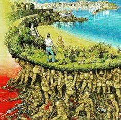 "Yannis Panayotou on Twitter: ""Οφείλεις να γνωρίζεις γιατί είσαι ελεύθερος... Οφείλεις να θυμάσαι τους νεκρούς σου... #οχι #28ηΟκτωβριου https://t.co/dCYiH7XYsh"""