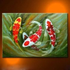 Nice and cheap Hand Painted Animal Oil Painting with stretched frame for sale on our website: www.art-oil-painting.com