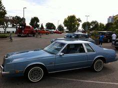 1981 Chrysler Imperial FS