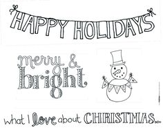 Christmas Stencils & Templates-Paper Crafts,Use for