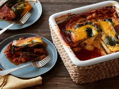 Get Chile Relleno Casserole Recipe from Food Network