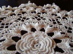Crochet Dollies, Crochet Doily Patterns, Irish Crochet, Doilies, Create Yourself, Etsy Seller, Handmade Items, Creative, Album