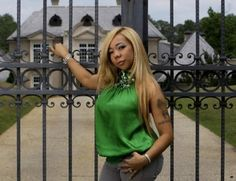 Tiny and Ti Daughter OMG Girlz   tameka tiny cottle is the mother of zonnique jailee pullins and tiny ...