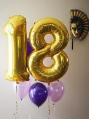 18th Birthday | Goodtimes Party Supplies