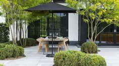 Garden Design Layout - New ideas Modern Garden Design, Contemporary Garden, Landscape Design, Outdoor Living Areas, Outdoor Rooms, Outdoor Gardens, Outdoor Decor, Cheap Pergola, Pergola Kits