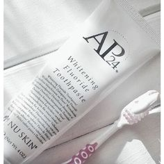 Morning everyone this is how you should be starting your morning and finishing your evening using this amazing whitening toothpaste #Ap24 get yours NOW!!!!! FB: HM Cosmetic & Anti Ageing Products  Email : helenamonaher@gmail.com  instraram; hmbeauty90  Snapchat: hmbeauty90