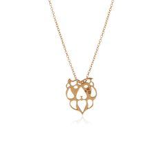 #lesetoilesdelily #jewels #necklace #mylittlezodiac #zodiac #july #august #leo #silver #gold #pink #fashion #kids #bijoux #collier #zodiaque #juillet #aout #lion #argent #or #rose #mode #enfant #marseille