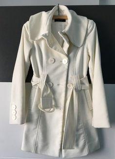 Kaufe meinen Artikel bei #Kleiderkreisel http://www.kleiderkreisel.de/damenmode/mantel/143021800-wintermantel-von-melrose-in-xs