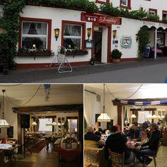 Hotel und Restaurant Josefshof in Graach an der Mosel