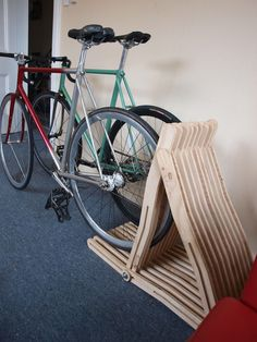DIY furniture - hello, I'm a lost space by ash nel