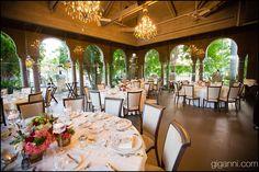 Coral Gables Country Club Wedding Photos | Modern - Chic - Beautiful | Miami Wedding Photographer