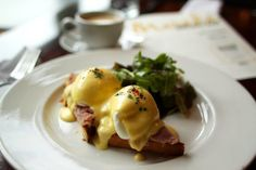 OREGON: Marche in Eugene - The Best Brunch In Every State - Photos