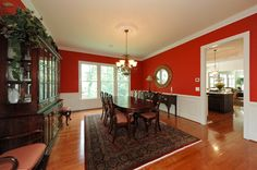 Nottingham Model. Formal dining room. Decor, Table, Luxury, Furniture, Luxury Living, Home Decor, Formal Dining Room, Room, Dining Room