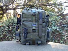 My Get Home Bag / EDC