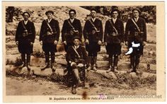 ANDORRA. 30. COS DE POLICIA. LA POLICE.JOAN SALA.-FOTOGRAF Andorra, Costa, Movie Posters, Movies, Vintage Postcards, Photos, Film Poster, Films, Movie