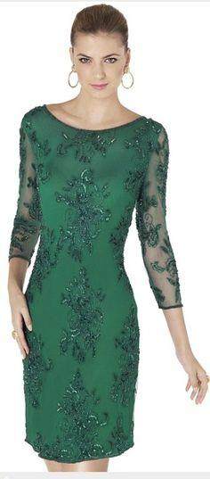 Vestidos para mujeres maduras: ¡Pura elegancia! | Preparar tu boda es facilisimo.com