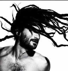 Oh my!  Kyle Beckerman 2014 USMNT World Cup. So lucky to have this guy as our ReAL Salt Lake Captain. Dread the Dreads!