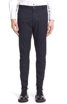 LANVIN Moto Pants. #lanvin #cloth #