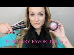 February Makeup favorites 2014!