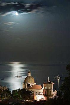 Positano,Italy.Il colore e' poesia dell'anima