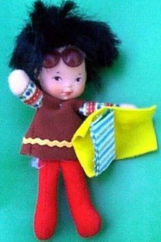 1976 sunny hill bunch dolls - Google Search