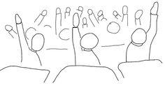 Ooh, Ooh, Call On Me! 5 Alternatives To Hand Raising | The Positive Classroom
