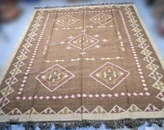 India Hand Made Wool Jute Rug,Decorative Rugs , Area Rug Rag,jute Place Mat