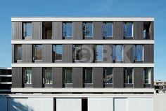 Bruno klomfar - housing and usiness location Am GARNMARKT