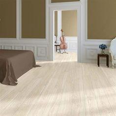 Quickstep V2 Wide Oak White Oiled Laminate Flooring
