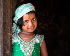 An Indian Girl by William Yu on 500px