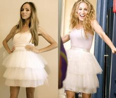 Trash To Couture: DIY