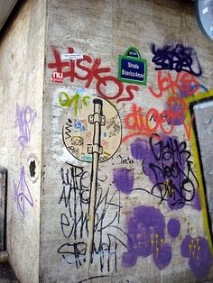Bucharest Street Art, Spaces, City, Cities