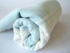 Handwoven Turkish Towel for Elegant Bathrooms Spa Towels, Turkish Towels, Hand Weaving, Elegant, Natural, Bathrooms, Etsy, Life, Beach
