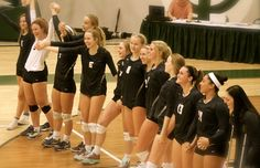MaxPreps News - Edmond North prepares to host a special TOC 2015-16 ceremony where the girls volleyball team will be nationally recognized by MaxPreps.