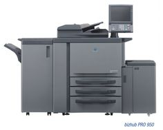 Find out how one leading New York City Law Firm increased print impressions equaling to 90,000 to 120,000 per month per copier with Konica Minolta bizhub PRO 950. #KonicaMinoltaUS #EnvisionIT #Legal #CountonKonicaMinolta