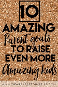 I have put together my own top 10 parenting goals that every mother and father should make together as parents, not only to sharpen parenting skills but to enhance their marriage. These tips help hack the secret behind positive parenting for toddlers all the way up to those teenagers and everything in between. You and your spouse can now help your children with their daily lives and self esteem.