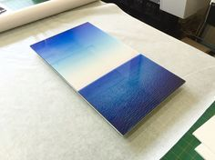 Don't worry it's almost summer. Get the beach house ready for guests with @fotofoam. #beach #summer #ocean #print #nyc #iphone