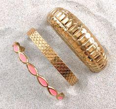 Alexandra Margnat bracelets on Les trouvailles d'Elsa.fr