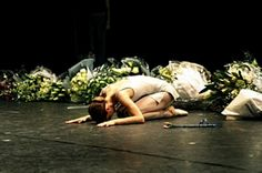 Final Curtain Call - Darcey Bussell