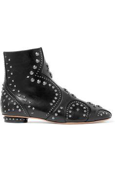 VALENTINO . #valentino #shoes #boots