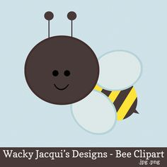 Bee Clipart  For Com