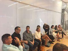 Innovación, ideas, entusiasmo en la reunión CIB otoñal.