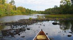 America's Most Endangered Rivers of 2015 8. St Louis River Location: Minnesota The St. Louis River is threatened by new copper-nickel sulfide mining in its headwaters that would destroy or degrade thousands of square miles of pristine forested wetlands and streams. Credit: Lori Andresen...