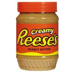 REESE'S PEANUT BUTTER CREAMY