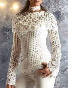 Fabulous Crochet a Little Black Crochet Dress Ideas. Georgeous Crochet a Little Black Crochet Dress Ideas. Crochet Hippie, Crochet Boat, Pull Crochet, Mode Crochet, Crochet Cape, Black Crochet Dress, Irish Crochet, Knit Crochet, Crochet Gratis