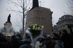 #JeSuisCharlie - Imagens   Stefany