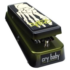 DUNLOP CRYBABY SHOOTOUT / Absolute Music Community | Absolute Music